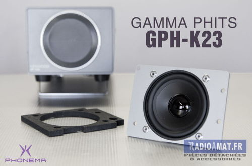 GAMMA K23  -  KENWOOD SP-120/SP-430/SP-23 (HP)